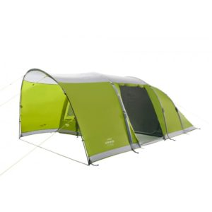 Vango Alton Air 500 Tent - Inflatable 5 Person Airbeam Tent