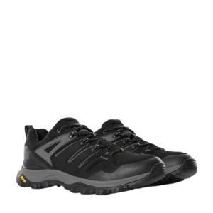 The North Face Men's Hedgehog Futurelight™ Walking Shoes (TNF Black/Zinc Grey)
