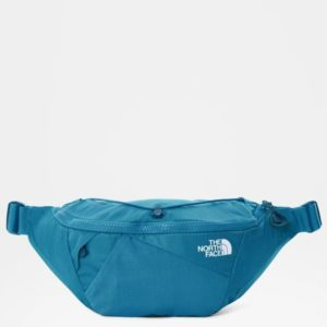 The North Face Lumbnical Small Bum Bag (Moroccan Blue-Meridian Blue)