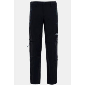 The North Face Men's Exploration Convertible Trousers