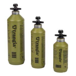 Trangia Fuel Bottle Olive