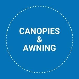 Canopies & Awning