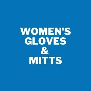 womens gloves and mitts