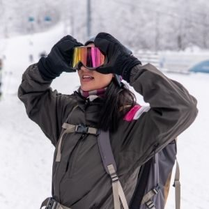 Snow Sports Googles