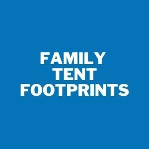 Family Tent Footprints