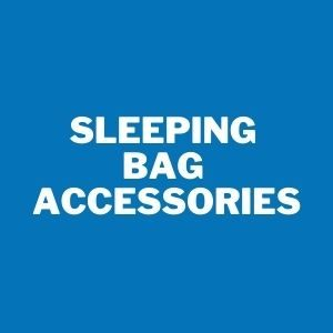 Sleeping Bag Accessories