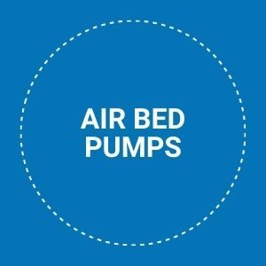 air bed pumps